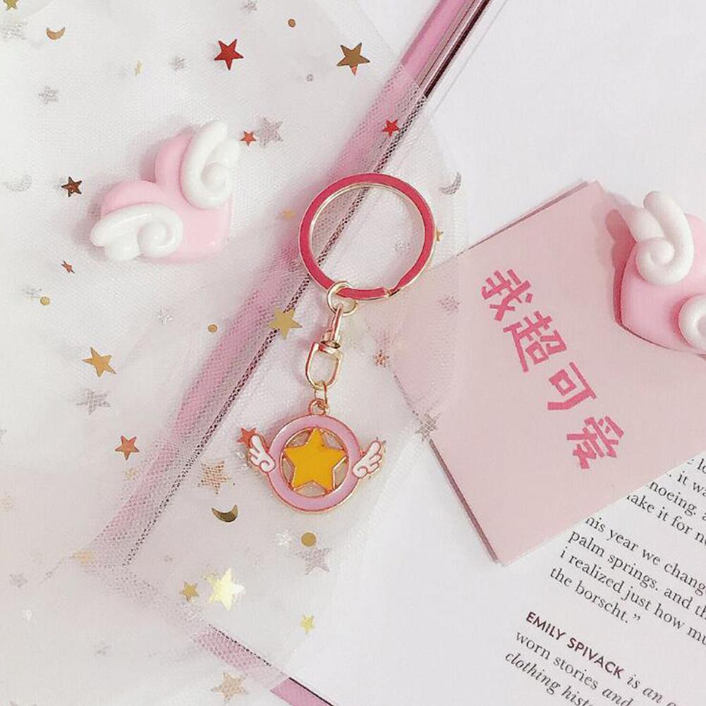 Fashion Lovely Key Chain Bag Pendant 11#