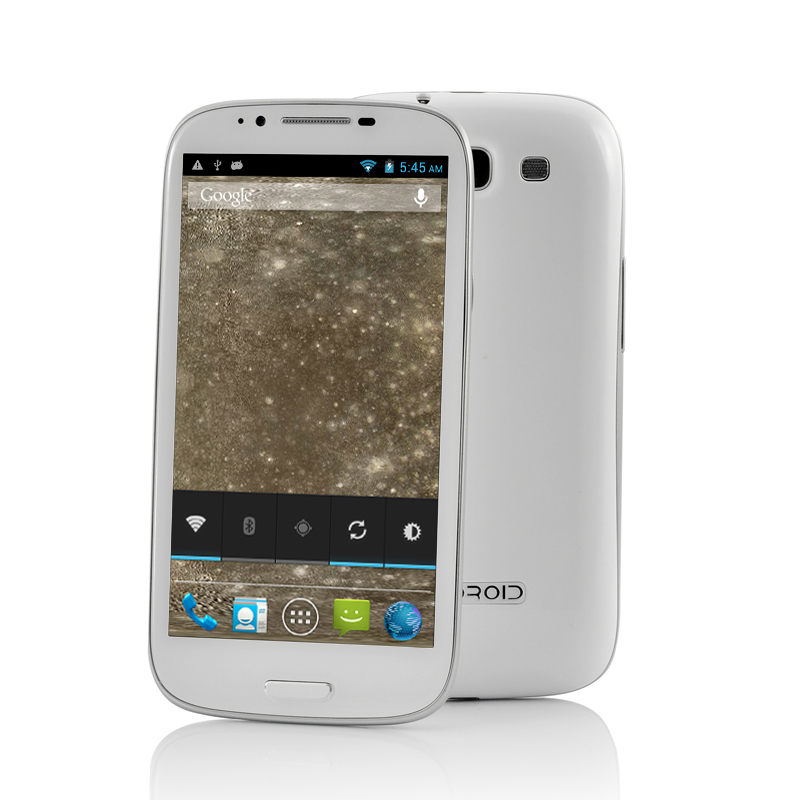 Android 4.2 Quad Core Phone - Callisto