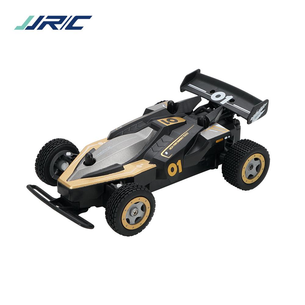 1:20 Remote Control Car JJRC Q91 RC Racing Car 2.4G 4WD Driving Vehicle Anti-skid Tires RC Car Toys Vehicle black