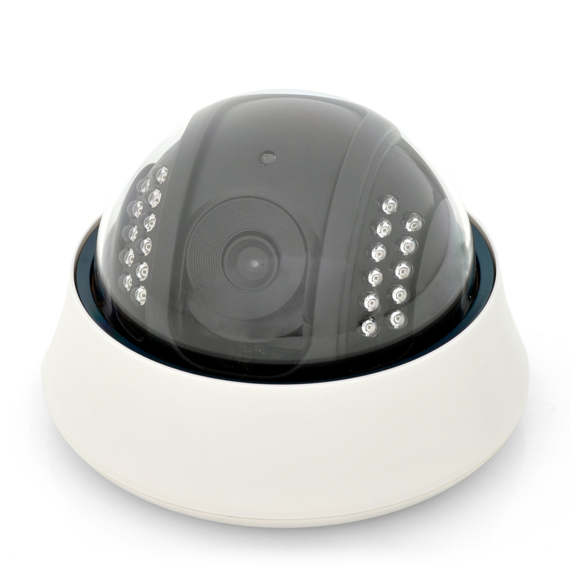 IP Dome Camea w/ 22 IR LEDs - Vulture