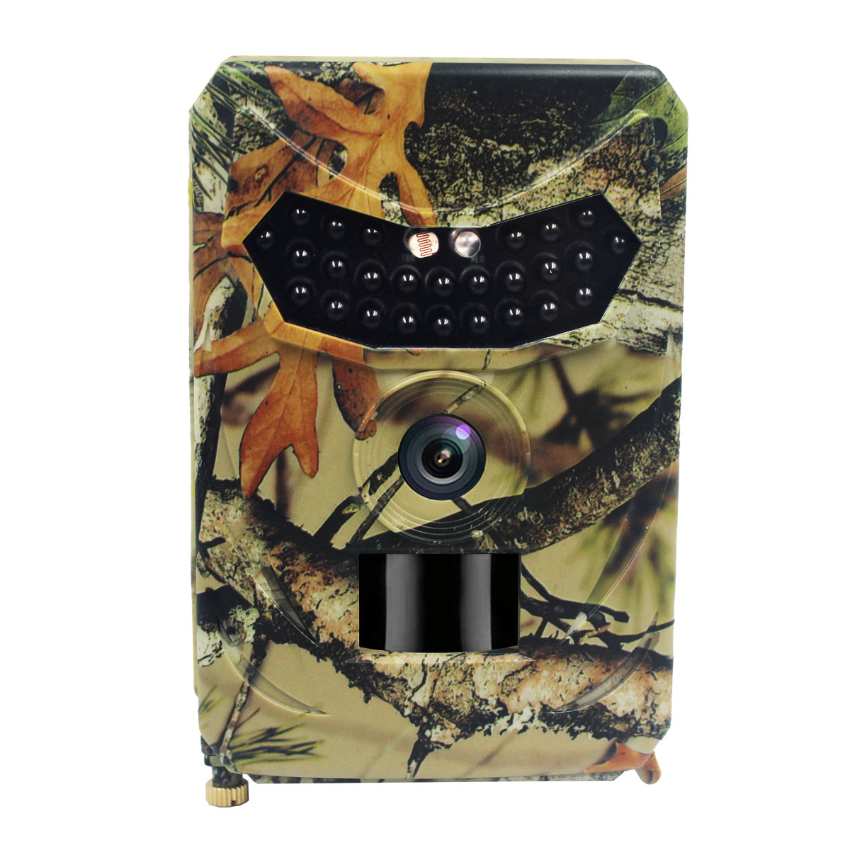 16mp HD 1080p Infrared Camera Outdoor Camera 16 Million Pixel Camera Camouflage