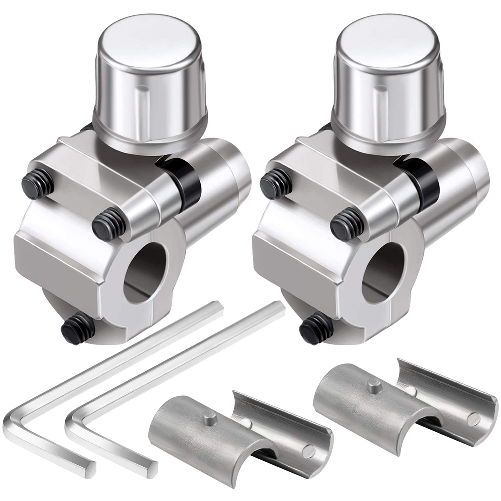 BPV-31 Bullet Piercing Tap Valve Kits Compatible with 1/4 Inch 5/16 Inch 3/8 Inch Outside Diameter Pipes