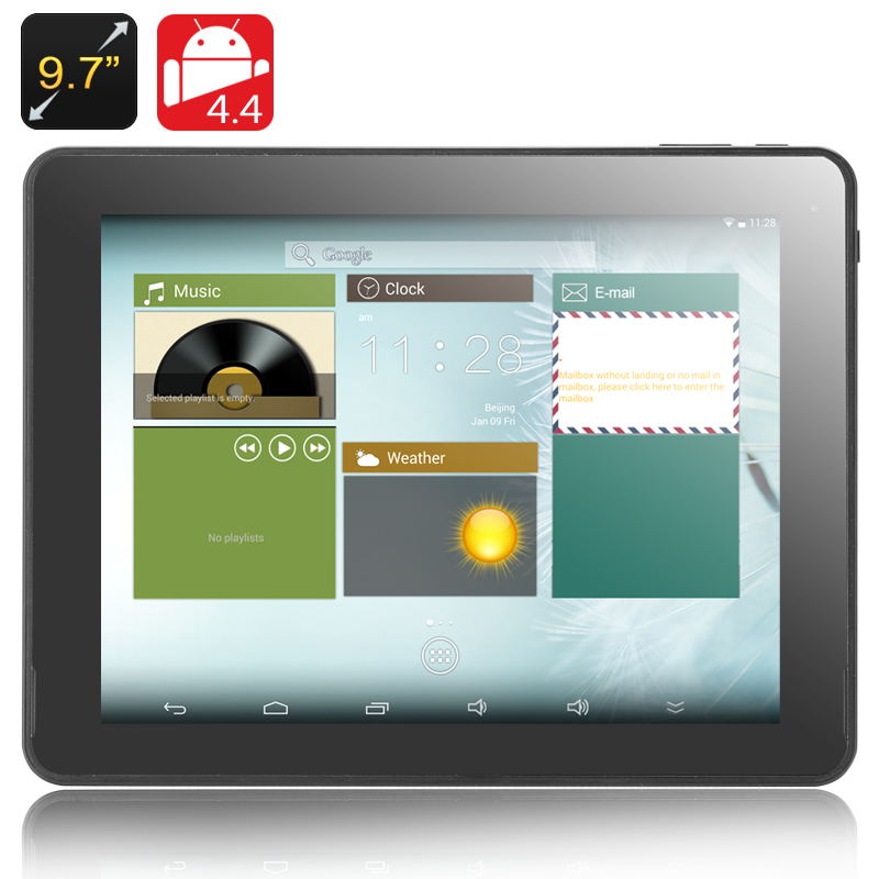 PiPO P1 9.7 Inch Tablet PC