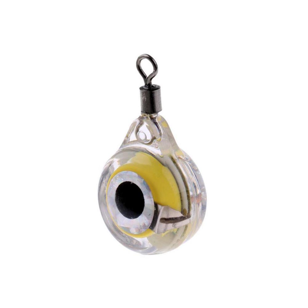 Fishing Supplies Mini Led Underwater Night Fishing Light Lure For Attracting Fish Led Underwater Night Light
