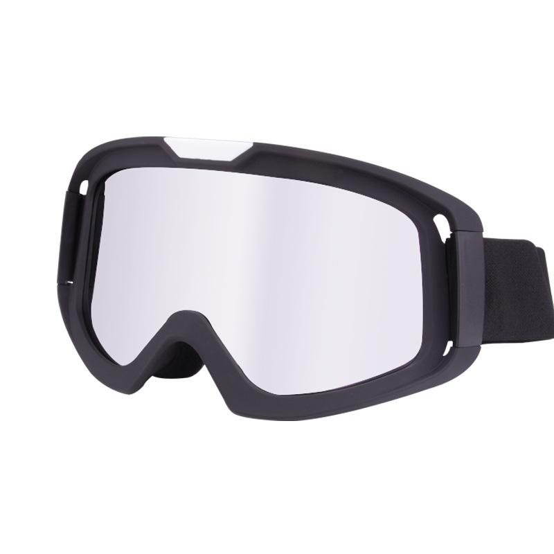 Motorcycle Goggles Adult Motocross Goggles Glasses Off-road Ski Helmet sport Googles