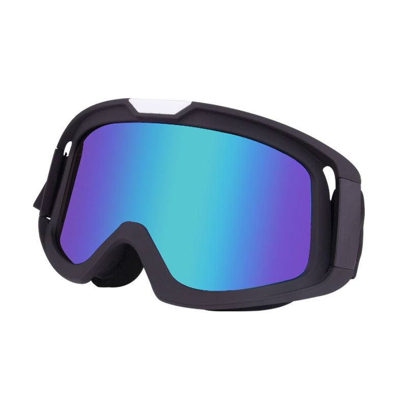 Motorcycle Goggles Adult Motocross Goggles Glasses Off-road Ski Helmet sport Googles