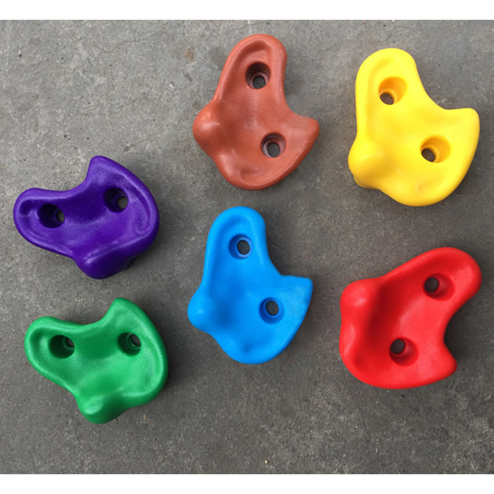 1pcs  Kids Rock Climbing Holds with Mounting Hardware
