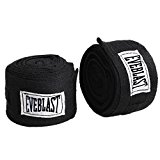 Cotton Bandage Sports Absorb Sweat Boxing Binding Protect Belt Hand Wraps