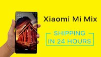 xiaomi mi mix 256GB smartphone