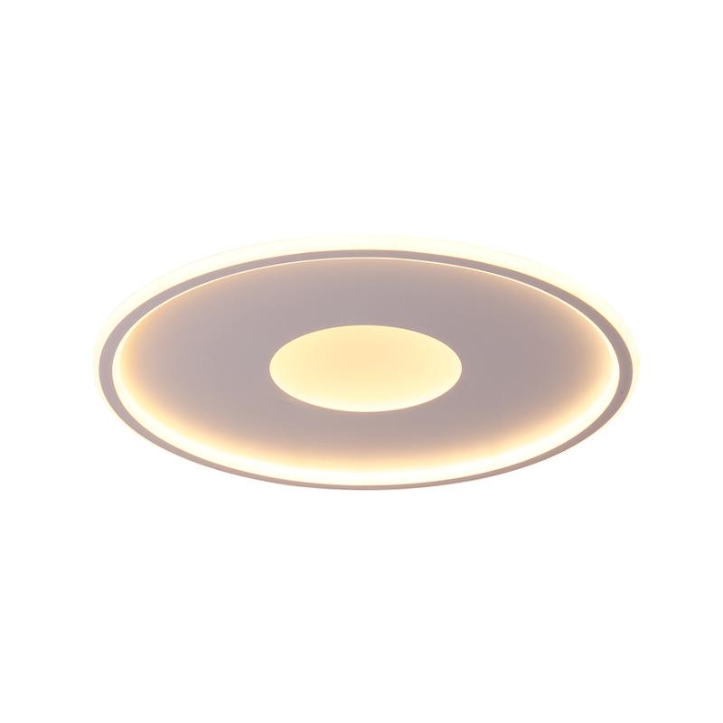LED Modern Round Ceiling Lights for Bedroom Living Room Decorative Lighting