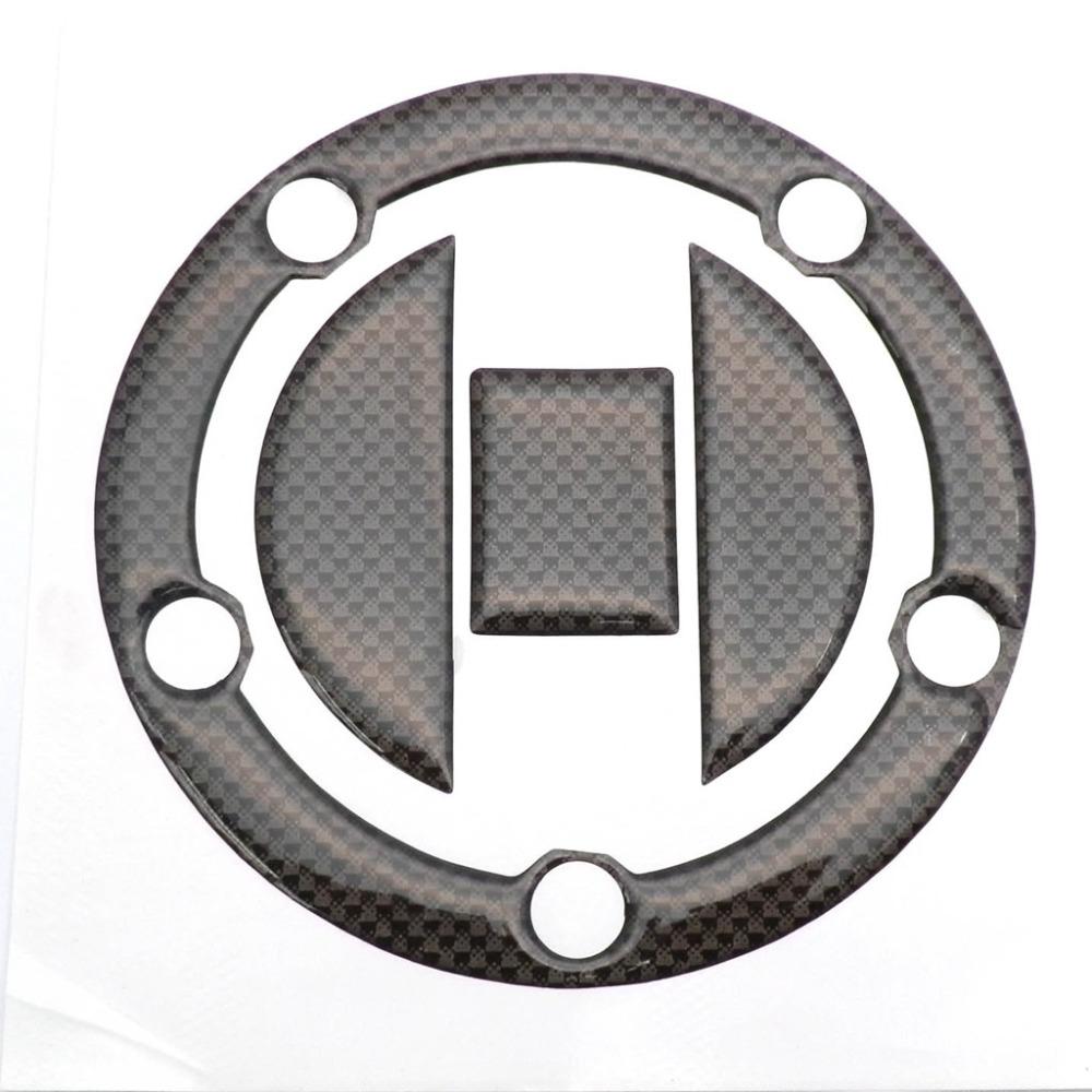 General Motorcycle Unique Tank Pad Protector Fishbone Sticker for Suzuki Honda 5