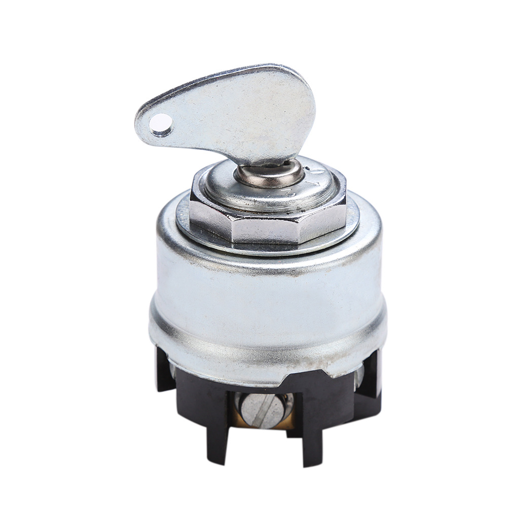 Copper Car Universal Modified 6-pin 100A 24V Modified Ignition Switch Boxed