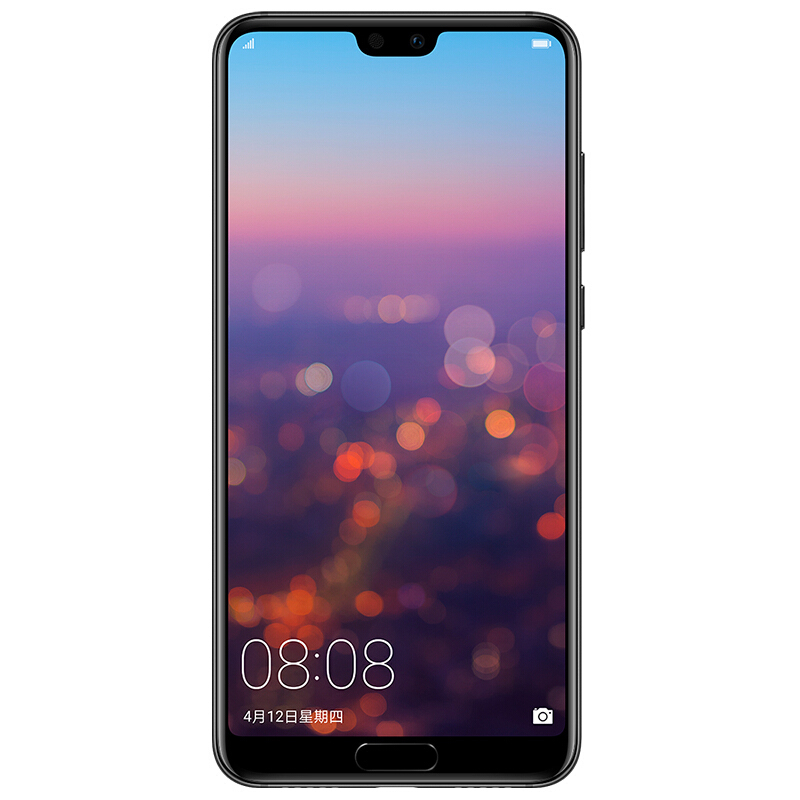 Huawei P20 Pro Android Phone 6+64GB Black