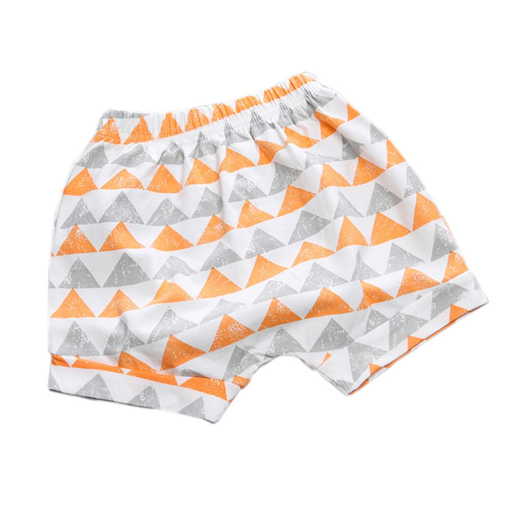 Cute Cartoon Kids Baby Short Pants Casual Sports Summer Shorts