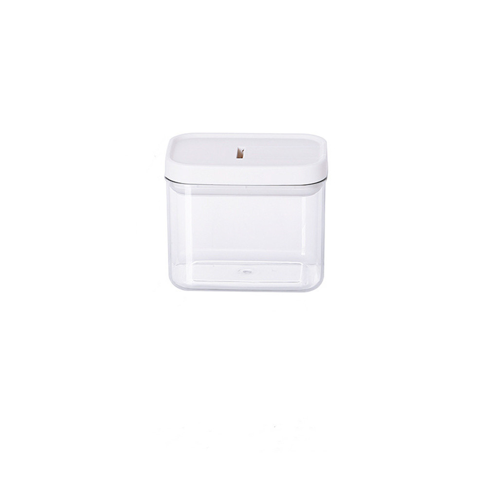 Kitchen Organizer Cereal Box Large Capacity Air-tight  Food  Storage  Container