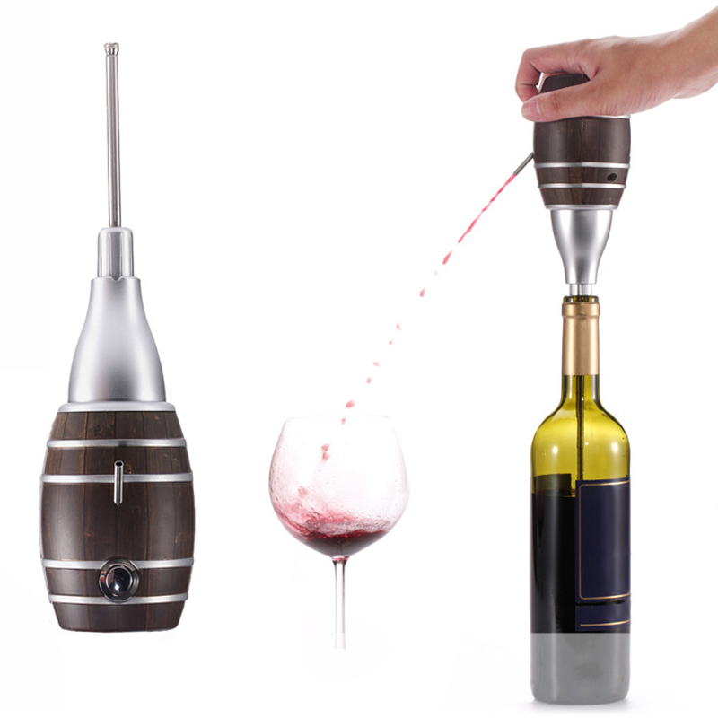 Wine Decanter Pump