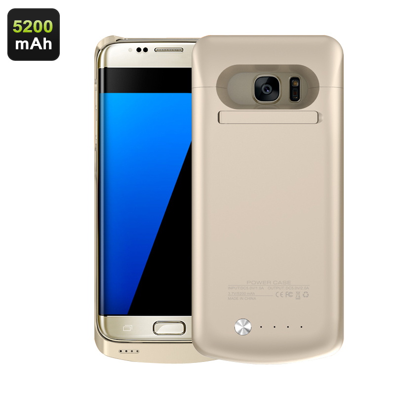 Samsung S7 Edge Battery Case