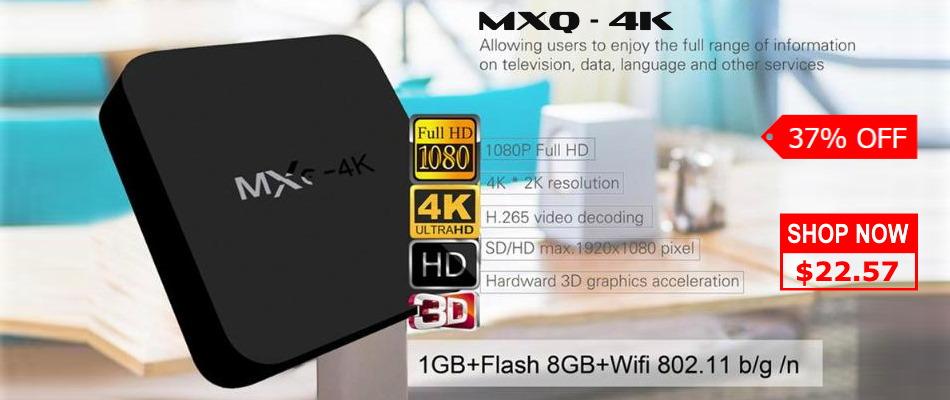mxq-4K