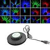 Eastvita® Xl40-b Disco Dj Stage Lighting LED RGB Crystal Magic Ball Effect DMX Light