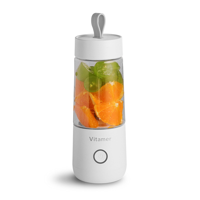 Juice Cup USB Electric V Juice Juice Cup white