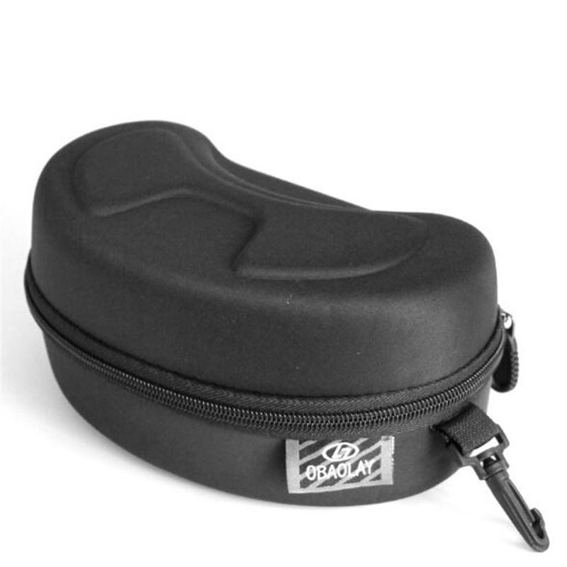 Protection Ski Eyewear Case Large Snow Skiing Goggles Box Shockproof Waterproof Snowboard Bag Children