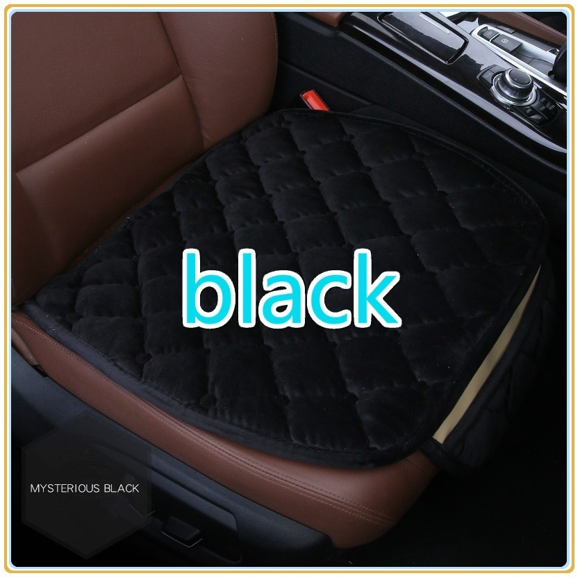 Car Front Cushion Non-slip Breathable Car Cus