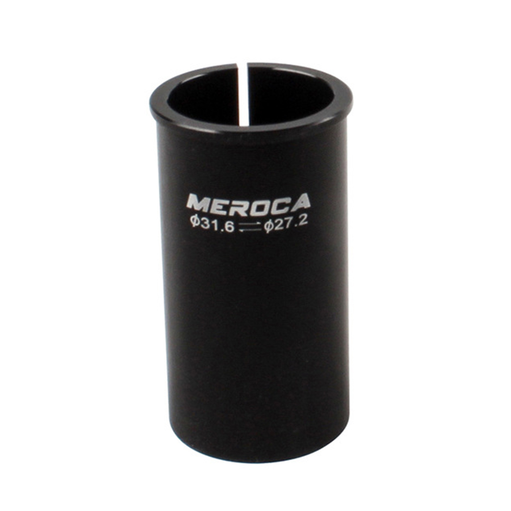 Seat Level Reducer Ring Conversion Sleeve from 27.2 to 28.6 30.0 30.4 30.8 31.6 33.9mm Seat Tube Reducer From 27.2 to 31.6mm seat tube reducer