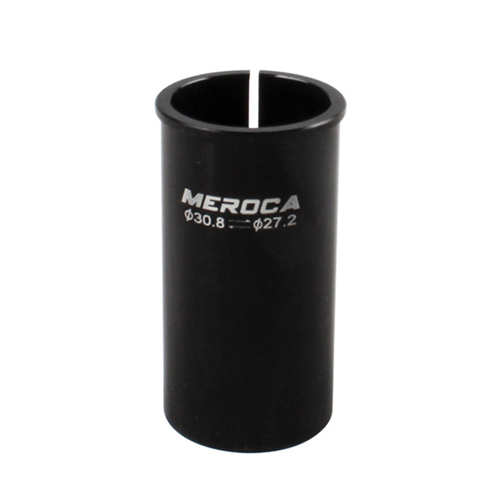 Seat Level Reducer Ring Conversion Sleeve from 27.2 to 28.6 30.0 30.4 30.8 31.6 33.9mm Seat Tube Reducer From 27.2 to 30.8mm seat tube reducer