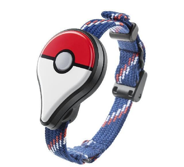 For Pokemon Go Plus Bluetooth Wristband Bracelet Watch Game Accessories for Nintend for Pokemon GO Plus Balls Smart Wristband Automatic/Japanese