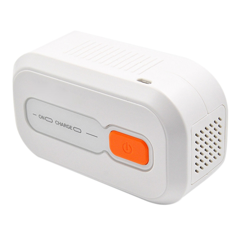 CPAP Disinfector Plastic Automatic Cleaning Ultra Quiet IPX1 Waterproof 3W white
