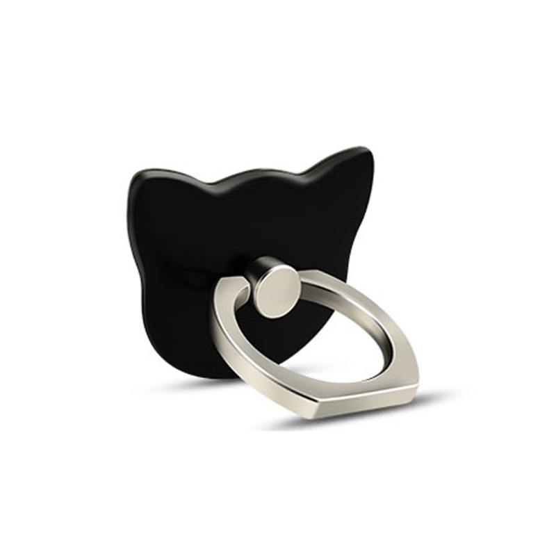 Mobile Phone Smartphone Stand Holder black
