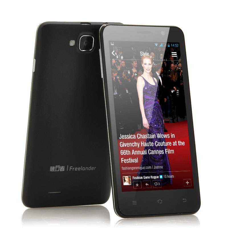 5 Inch Android 4.2 Phone - Freelander I30