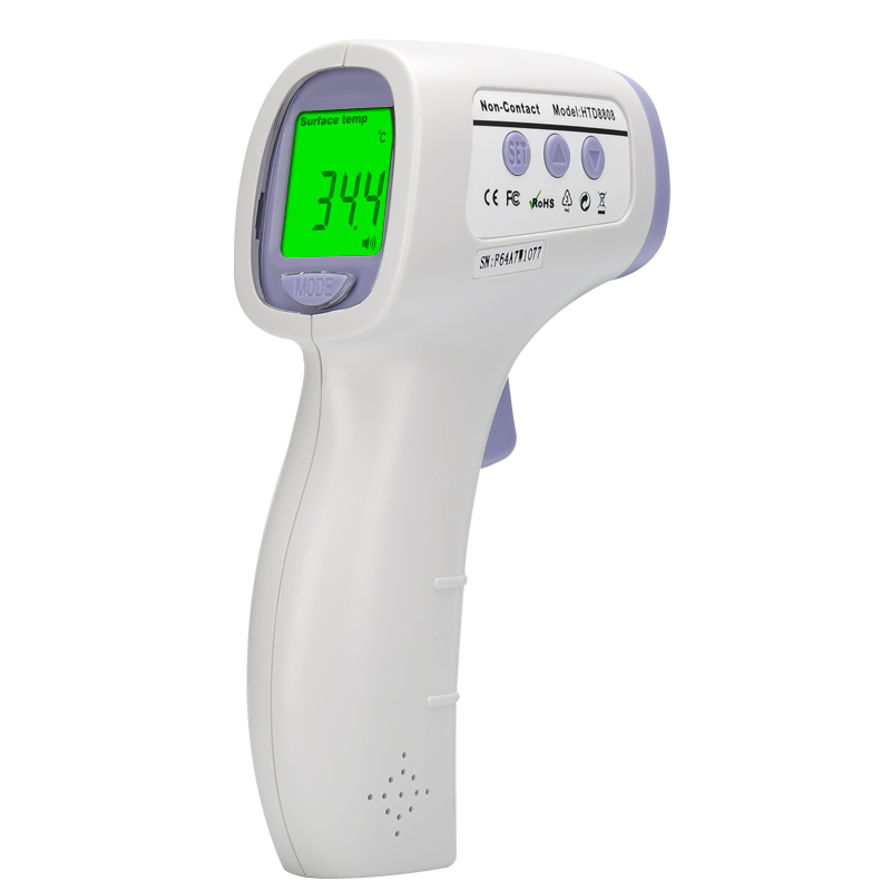 Infrared Non Contact Body/Object Thermometer