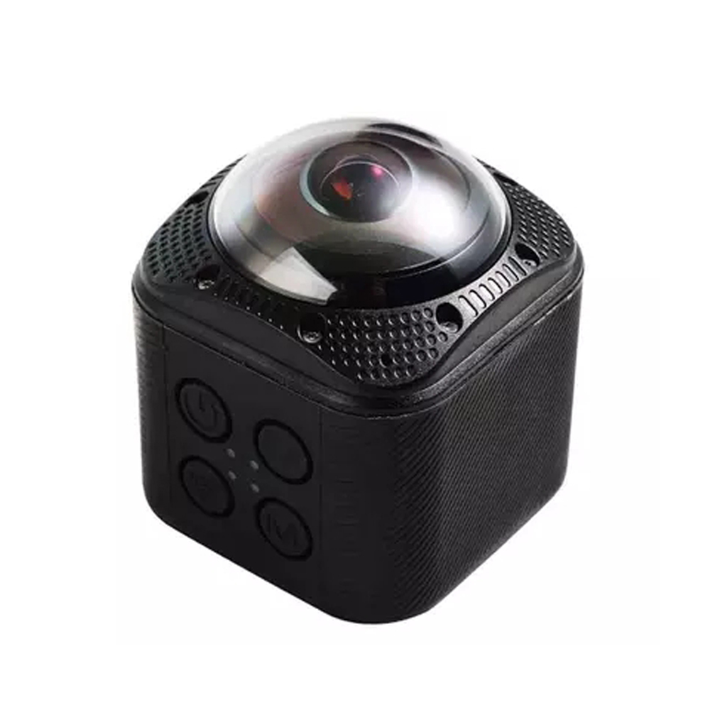 SOOCOO 360F UHD 4K Action Camera