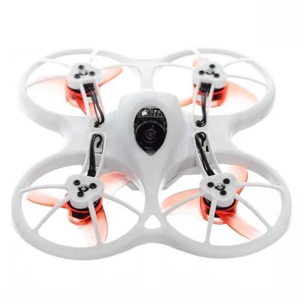 Emax Tinyhawk Indoor FPV Racing Drone BNF RTF F4 4in1 3A 15000KV 37CH 25mW 600TVL VTX 1S BNF