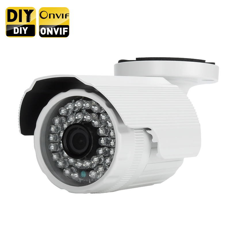 Mini IP Security Camera