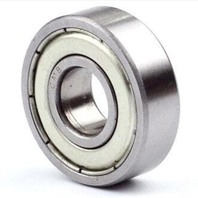 1PCS Exquisite Miniature Ball Bearing 608Z 8 * 22 * 7mm