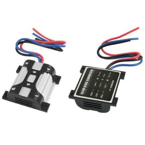 AC-H205 Car Truck 10A Aplifier Speaker Noise Filter Suppressor Isolator