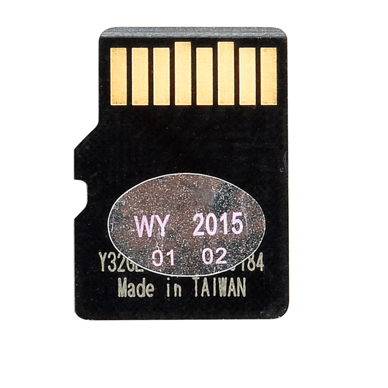 32GB Micro SD Card (Class 4) for Gift
