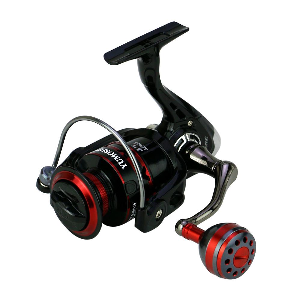 Fishing Reel Fishing Rod Metal Rocker Arm Spinning Wheel Fishing Accessories RS4000