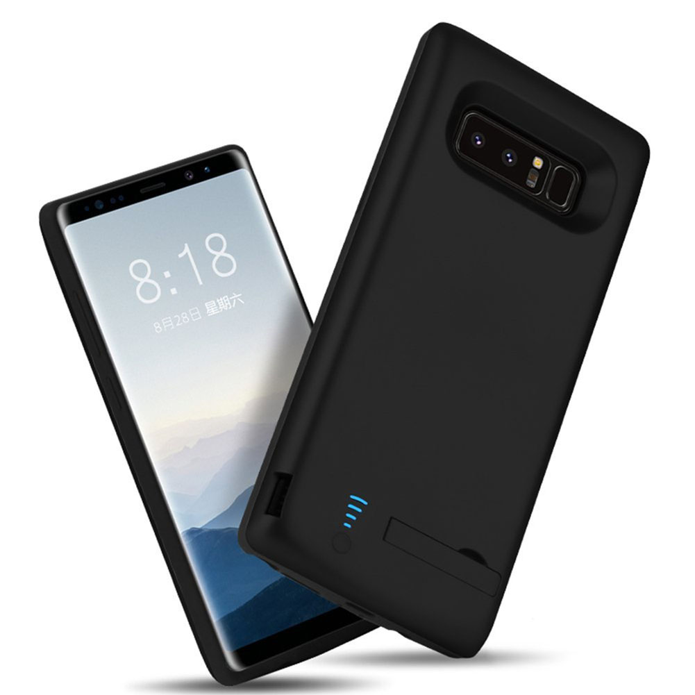 Samsung Galaxy Note 8 Battery Charging Case