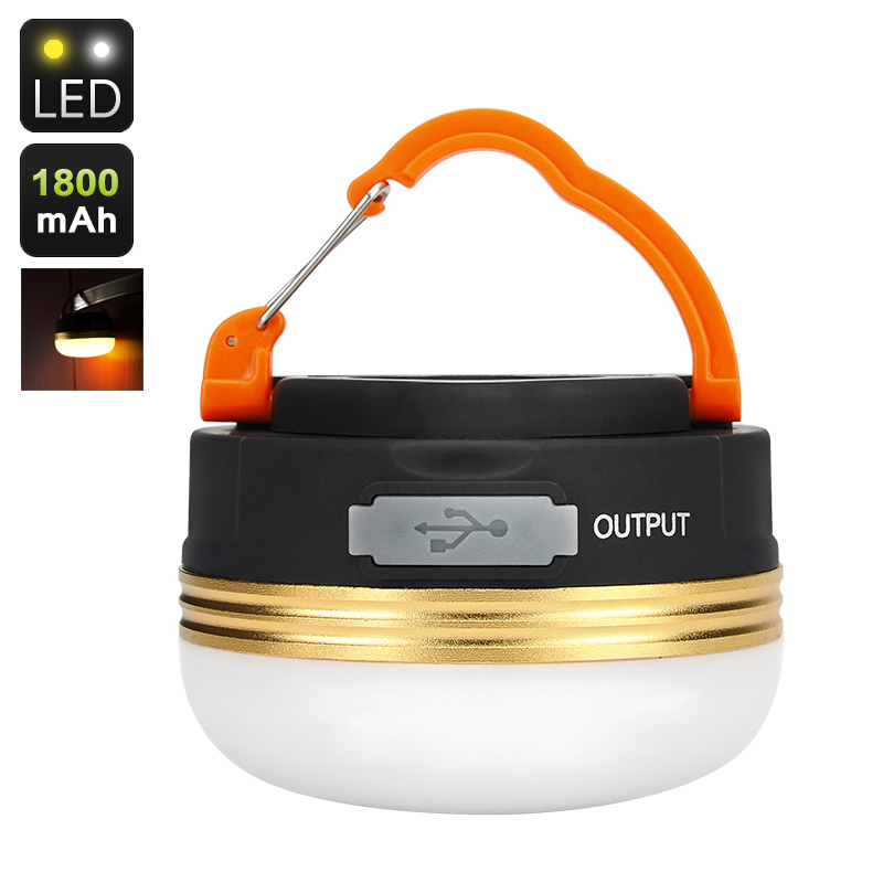 180 Lumen Camping Light