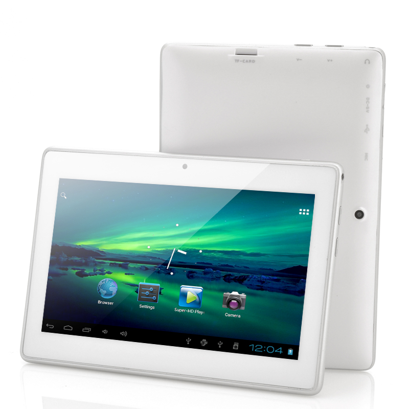 Low Cost 7 Inch Android Tablet PC - Aura