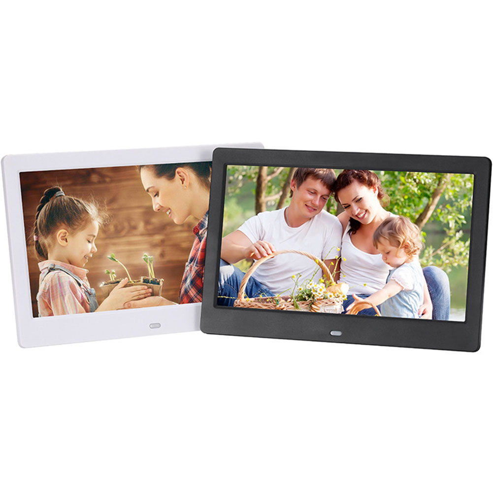 10.1 Inch Digital Photo Frame UK Plug