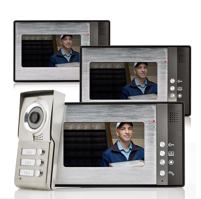Video Door Phone - Triga