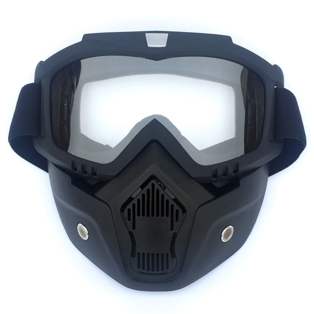 Outdoor Cycling Mask Goggles