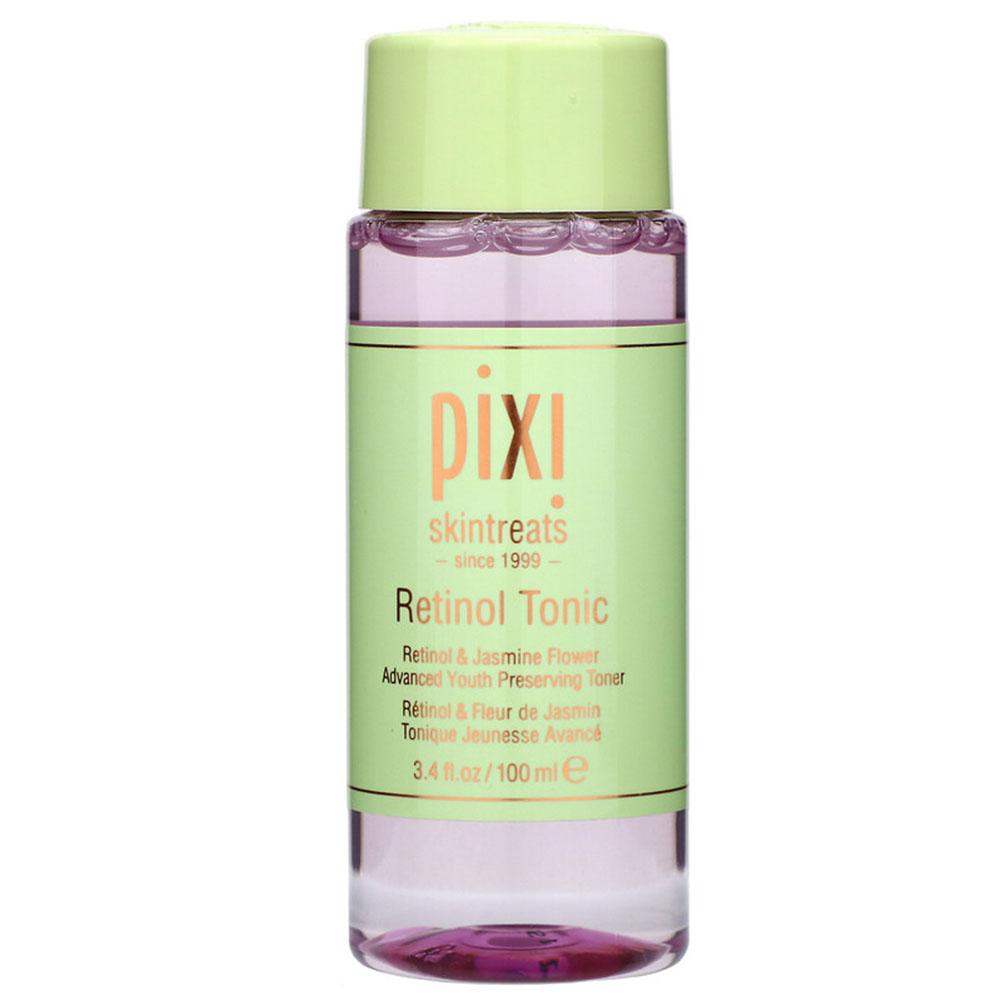 100ml Retinol Tonic Toner Anti-wrinkle Firming Skin-soothing Fine Lines Toner 100ml