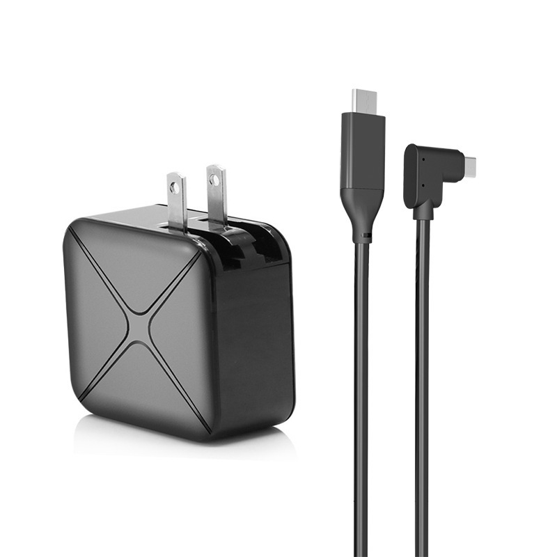 Fast Charger 3 in 1 Charger Hub for Nintendo Switch/Lite Converter HDMI-Compatible TV US Plug