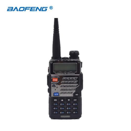 Original BAOFENG Two-Way Radio Interphone Talkie