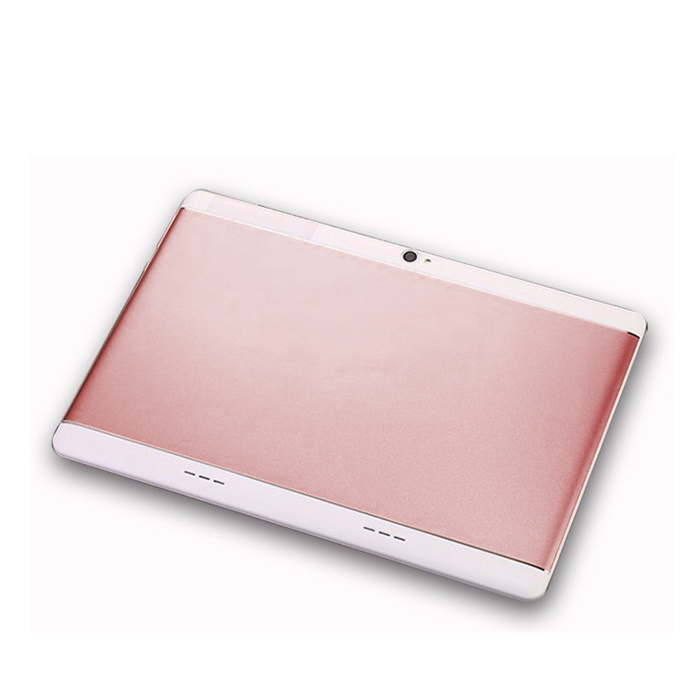 10.1-Inch 1 +16 3G Call Tablet Rose Gold